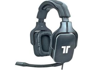 Tritton TRI905120002/04/1 Tritton pc510 hda true 5 1 analog gaming headset for pc