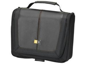 "Case Logic 7""-9"" In-Car DVD Player Case - Case for DVD player - nylon, koskin - black - iPod"