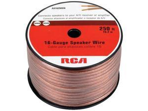 RCA AH16250SN 16-Gauge Speaker Wire (250 Feet)