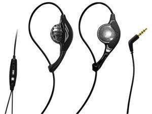 AIRDRIVES INA099210 Airdrives ina099210 fit for iphone sports tough earphones with microphone