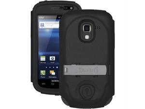 Trident Kraken A.M.S. Black Case for Samsung Exhilarate AMS-XHLRT-BK