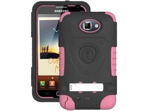 Trident Kraken A.M.S. Pink Case for Samsung Galaxy Note/N7000 AMS-N7000-PK