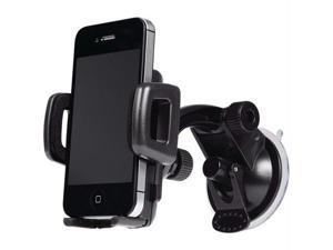 MERKURY M-UPW110 Merkury m-upw110 smartphone windshield car mount
