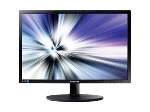 """Samsung IT S19B220B 18 5"""" 1366x768 black"""
