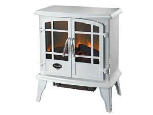 World Marketing ES5134 Cg keystone electric stove wht
