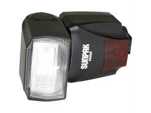 Sunpak PZ42C Sunpak pz42c flash for canon digital cameras