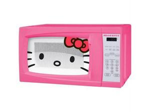Hello Kitty MW-07009 Hello kitty hello kitty  700-watt microwave oven