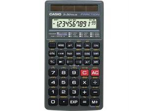 Casio FX260SLR Casio all purpose scientific calculator