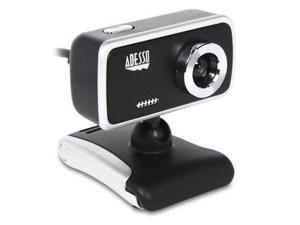 Adesso Inc. CYBERTRACKV1 Cybertrack v1 webcam