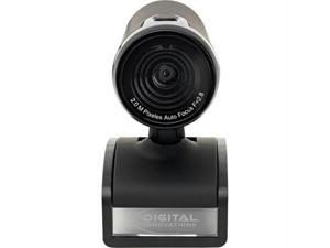 Digital Innovations 4310500 Digital innovations chatcam  hd 1080p webcam