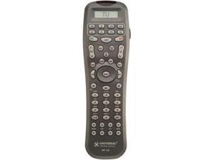 UNIVERSAL REMOTE URC-RF10 Universal remote urc-rf10 mastercontrol(tm) rf10 learning remote