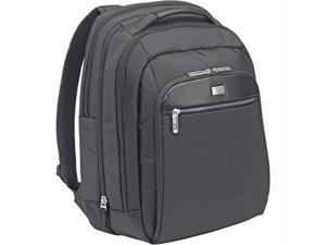 "Case Logic CLBS-116BLACK Case logic 16"" black checkpoint-friendly  notebook backpack"