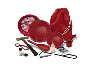 Bounty Hunter GOLDKIT3 Bh hardrock gold prospecting