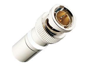 IDEAL 89-049 RG59 inSITE(TM) Compress Connectors, 15 pk (Plenum)