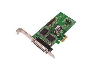 Siig JJ-E02011-S1 Cyberparallel dual pcie