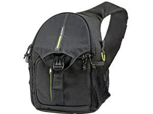 Vanguard BIIN 37 BLACK Vanguard mid-size photo/video daypack