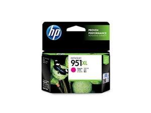 HP Consumables CN047AN#140 951xl magenta officejet ink ca