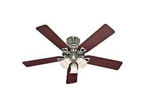 "Hunter Fan Company 22438 52"" sontera remote ceiling fan"