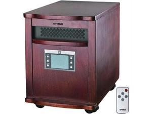 OPTIMUS H-8010 Optimus h-8010 ir quartz heater with remote