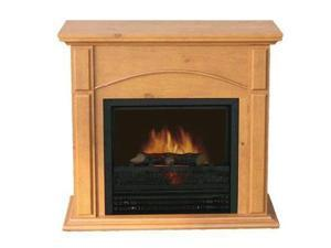 World Marketing EF4534KD Cg springdale fireplace kd