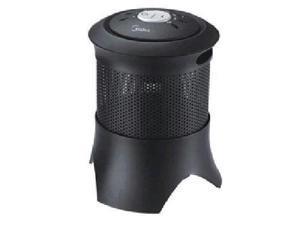 World Marketing HF-0055 P 360 surround heater black