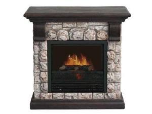 World Marketing EF5411 Cg concord electric fire stone