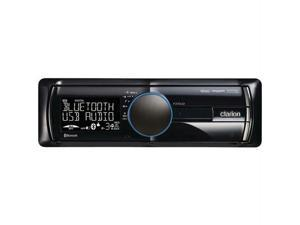 CLARION FZ502 Clarion fz502 mechless mp3/wma receiver with usb port & bluetooth(r)