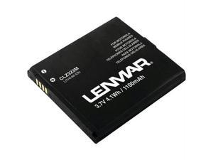 LENMAR CLZ323M Lenmar clz323m motorola(r) bp-6x, snn5843a replacement battery