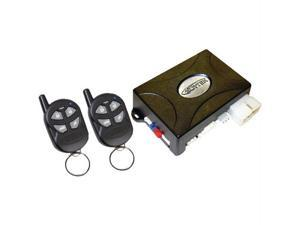 ASTRA ASTRA 300RS Astra astra 300rs 1-way remote starter with two 4-button remotes & data bus port