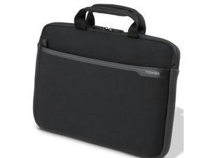 "Toshiba Notebooks PA1456U-1SN6 Toshiba 16"" neoprene case"