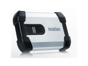 Ironkey 1TB H200 Hard Drives - Portable External USB 2.0 Model MXCA1B001T4001FIPS