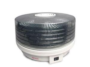 Aroma AFD-615 Food dehydrator with 5 trays