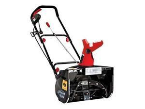"Snow Joe SJM988-RM 18"" electrc snow thrwr  refurb"