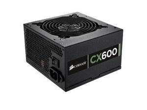 Corsair CP-8920011 600w cx600 v2 power supply
