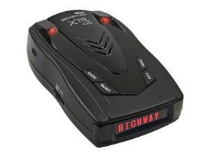 Whistler XTR-435 Whistler laser/radar detector with red oled display