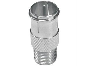 EAGLE ASPEN FQ-5-ZB Eagle aspen fq-5-zb push-on f connectors, 100 pk