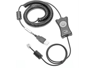 VXi 203016 Vxi x100 usb adapter for v100