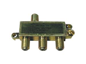 AXIS PET10-2005     Axis rse-a103g 5 mhz 900 mhz splitter (3-way)