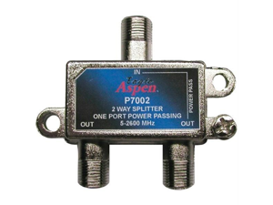 EAGLE ASPEN 500308 Eagle aspen p7002 2-way 2600 mhz splitter (1-port passing)