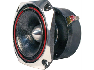 "DB DRIVE P5TW 1D Pro Audio Series 1"" 300-Watt Die-Cast Tweeter"