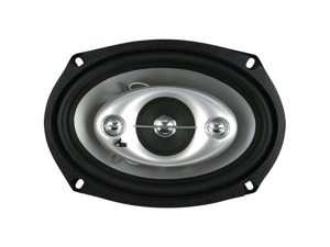 "DB BASS INFERNO BI69 Db bass inferno bi69 4-way speakers (6"" x 9"")"
