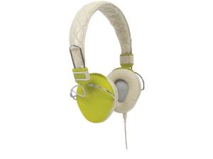 Crosley Radio CR9005A-GR Crosley radio cr9005a-gr amplitone headphones (green)