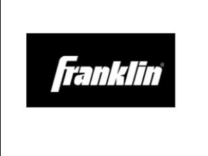 """Franklin Sports 13656 Franklin 58"""" 2pc x glass cue"""