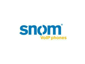 SNOM Technology 2730 Power plug for 7xx and 8xx ada