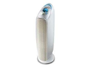 Tower Air Purifier Whte