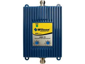 Wilson 802365 Wilson 802365 in-building wireless smart technology ii(tm) signal booster