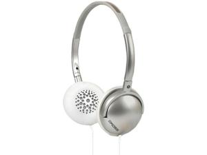 KOSS Silver 182999 Active Lightweight On Ear Headphones