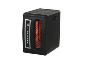 World Marketing QDE1320 Electric Compact Infrared Quartz