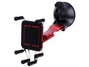 Luxa2 Red H5 Premium Car Mount LH0013-B
