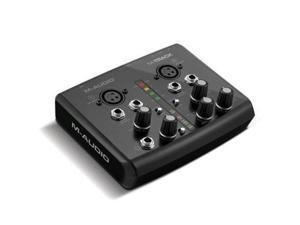 MTrack USB Audio MIDI